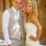 Mariage à Cagnes sur Mer par L'OEil Derrière le Miroir Photographie | Géraldine & Lionel