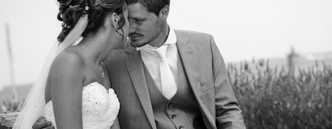 Mariage à Mandelieu de Méryl & Guillaume