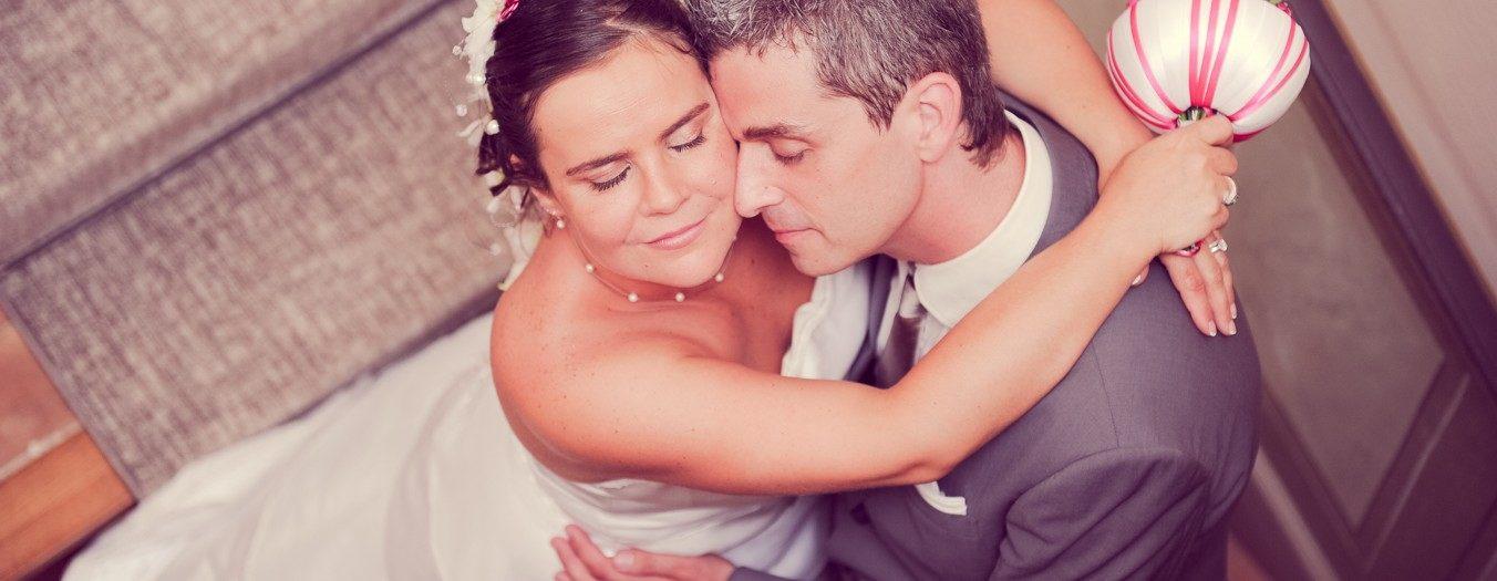Mariage à Grasse de Sophie & Sylvain