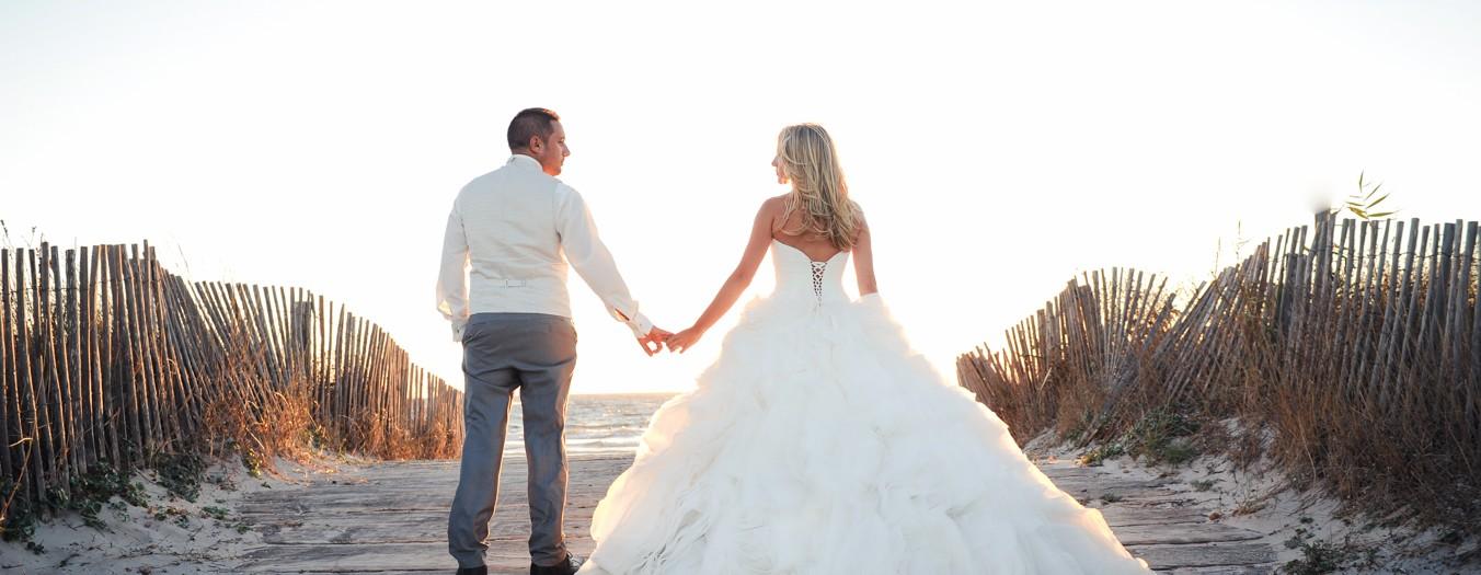 After Wedding de Laetitia & Gregory