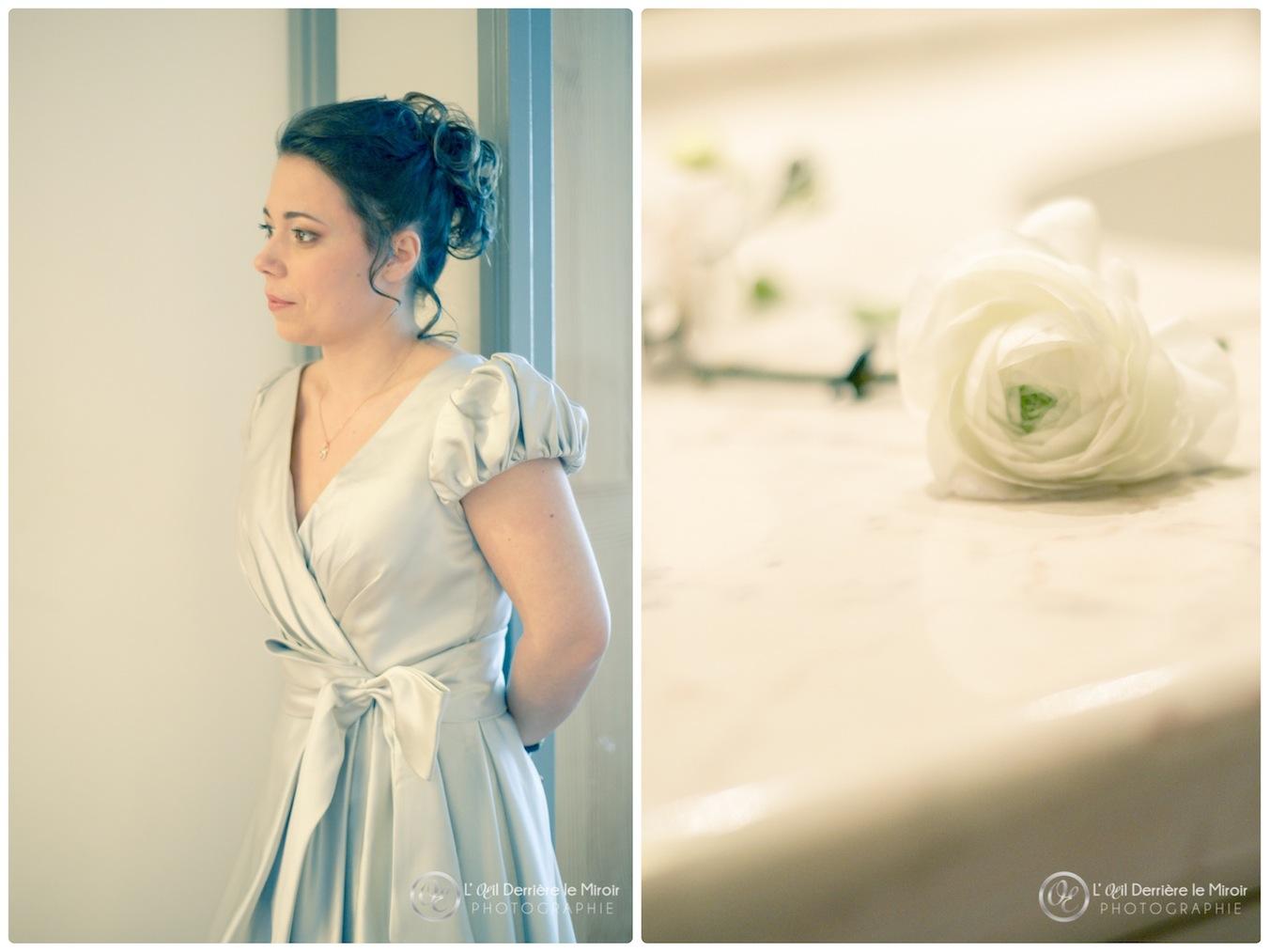 Mariage à Nice par L'OEil Derrière le Miroir Photographie