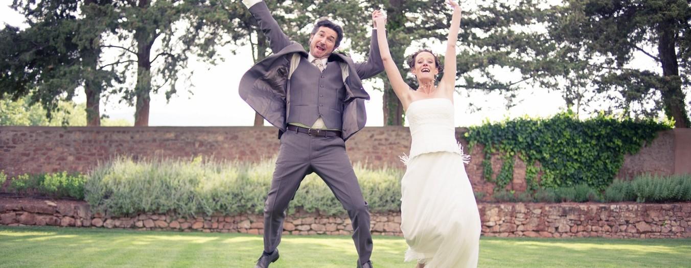 Photographe de mariage Var : Le mariage à Figanières de Julie & Frédéric