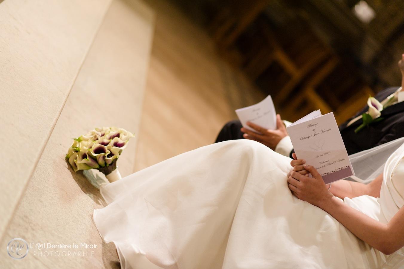 Photographe mariage antibes L'OEil Derrière le Miroir