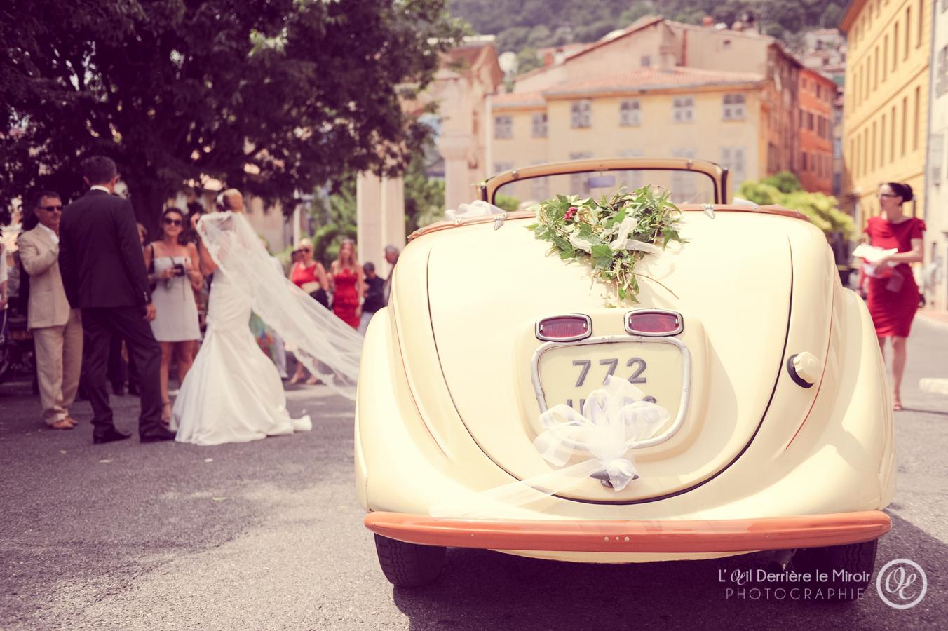 Photographe de mariage Cannes Grasse