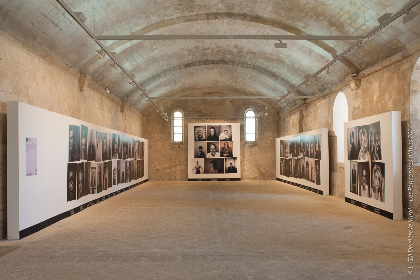 Rencontre de la photo arles 2014