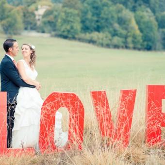 Séance photos de mariés After Wedding Day par L'OEil Derrière le Miroir   Audrey & Luis