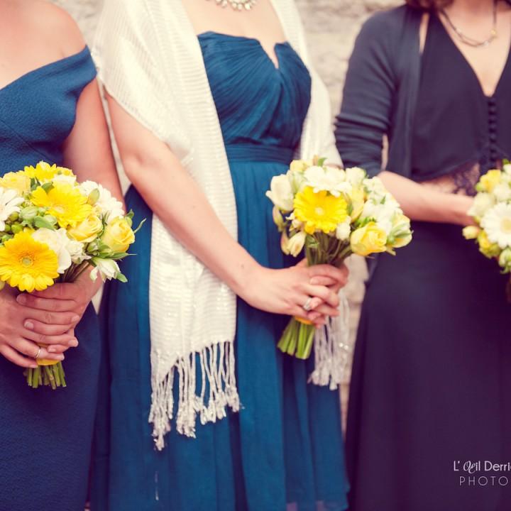 Photographe de mariage à Fayence | Le mariage de Sophie & Axel