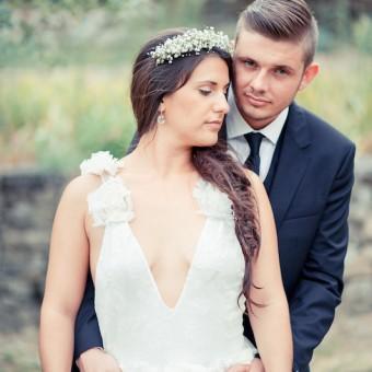 Mariage à Toulon par L'OEil Derrière le Miroir Photographie | Ariane & Romain