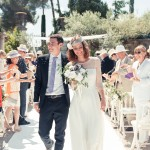 Photographe mariage var Chateau du Font du Broc