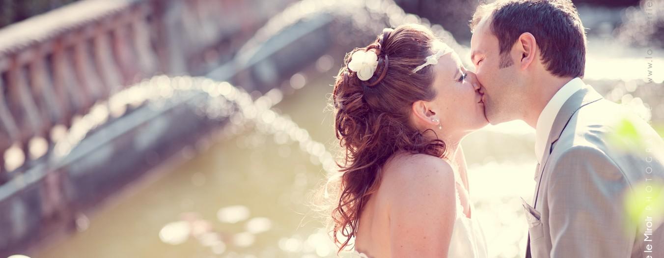 Mariage au Park Lenôtre à Mougins | Manon & Jacques