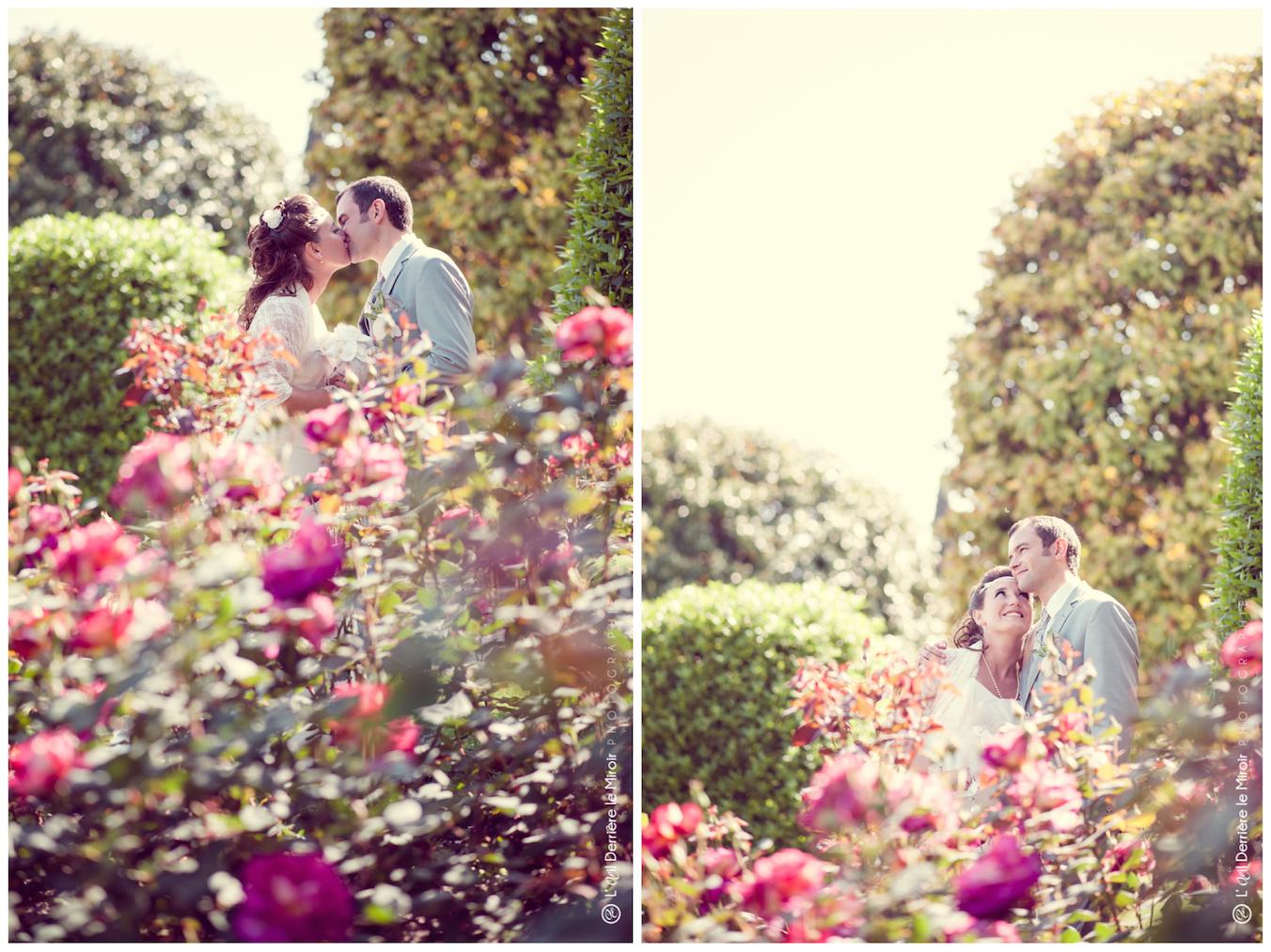 Mariage monastère de cimiez nice par L'Oeil Derrière le Miroir Photographe de mariage
