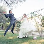 Mariage à Villeneuve Loubet - Alpes Maritimes 06 - par L'Œil Derrière le Miroir | Marion & Guillaume
