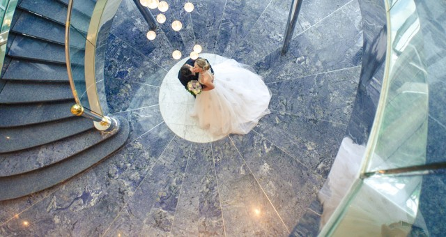 Photographe de mariage à Monaco | Priscilla & Romain