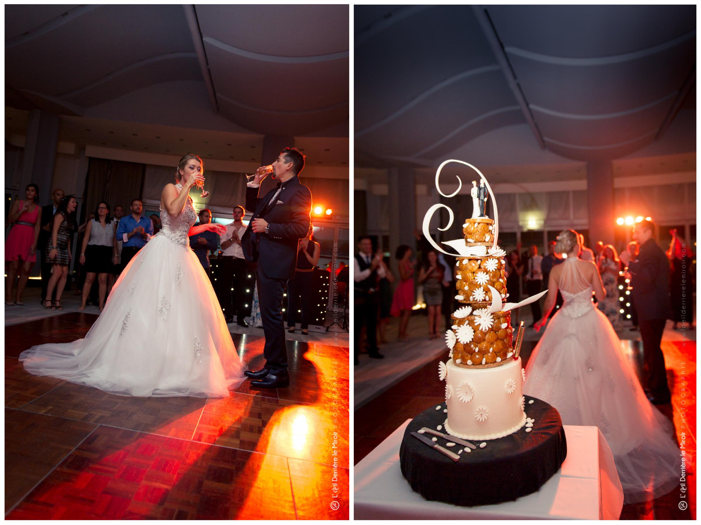 Mariage Méridien Beach Plaza Monaco - Photographe de mariage à Monaco Monte Carlo | L'Œil Derrière le Miroir • Photographie