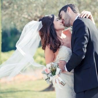 Mariage à Lorgues et La Celle en Provence