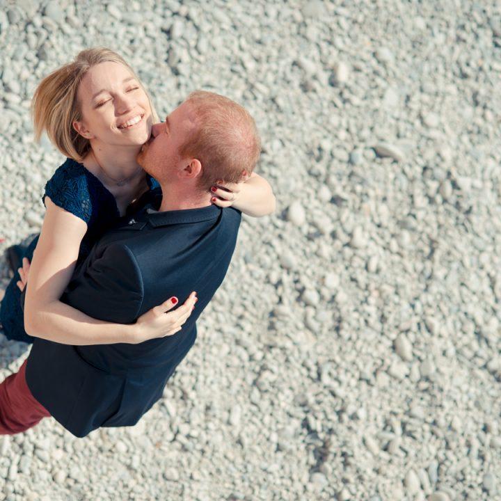 Photographe de Couple à Nice | Amélie & Jérôme