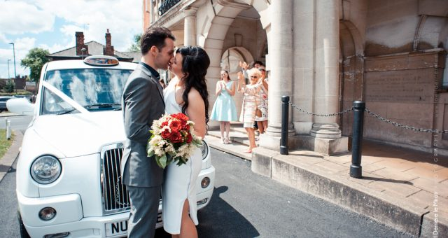 London Wedding Photographer | A&G 's London Wedding