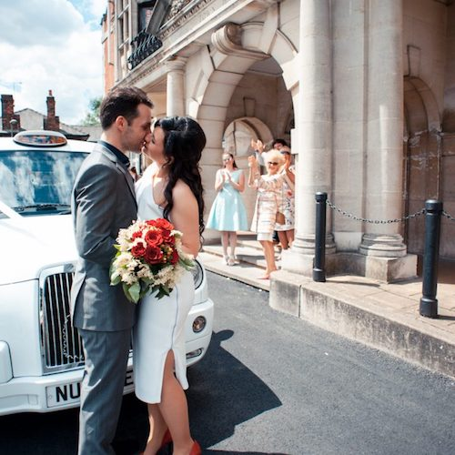 London Wedding Photographer | A&G 's London Wedding