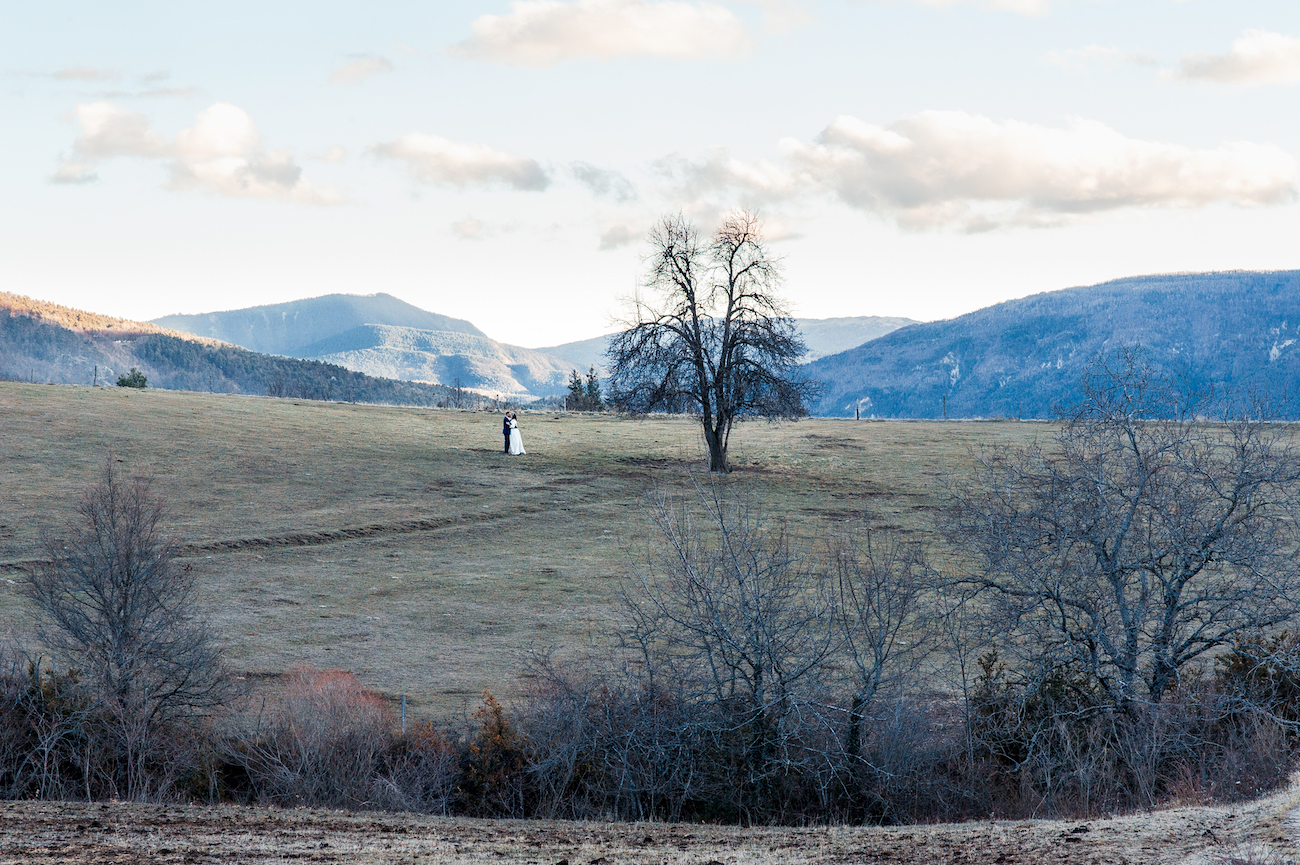 Photographe de mariage Alpes