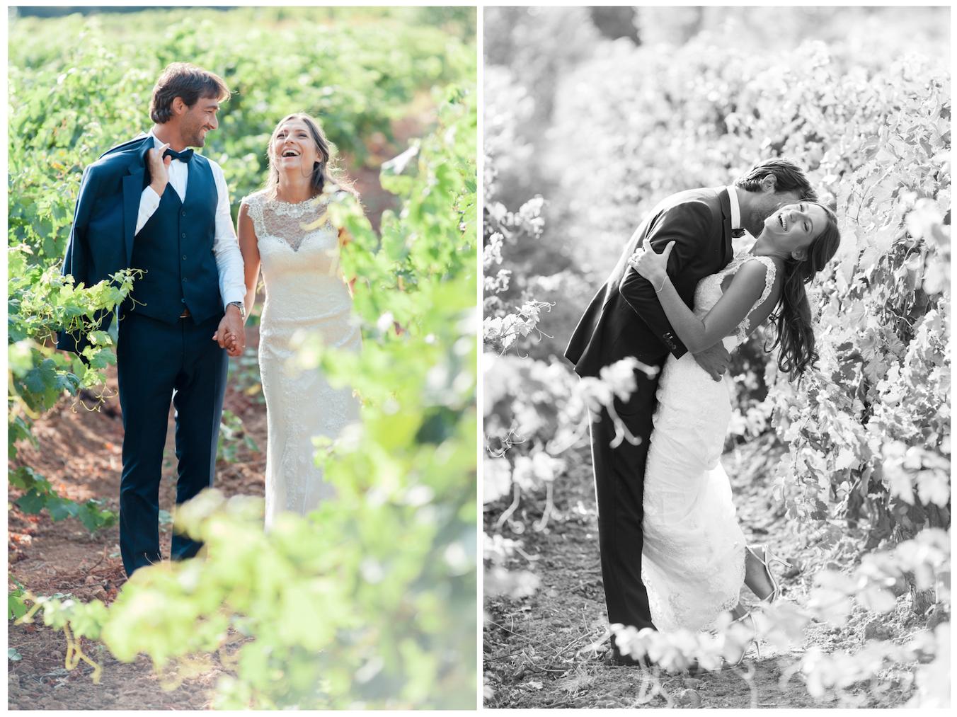 Photographe de mariage Provence Wedding photographer L'Œil Derrière le Miroir