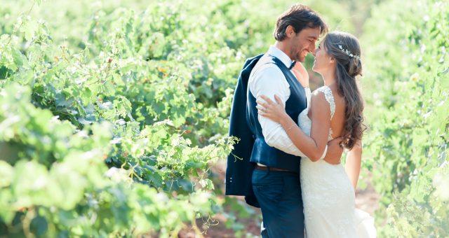 Wedding in Provence - Château Font du Broc