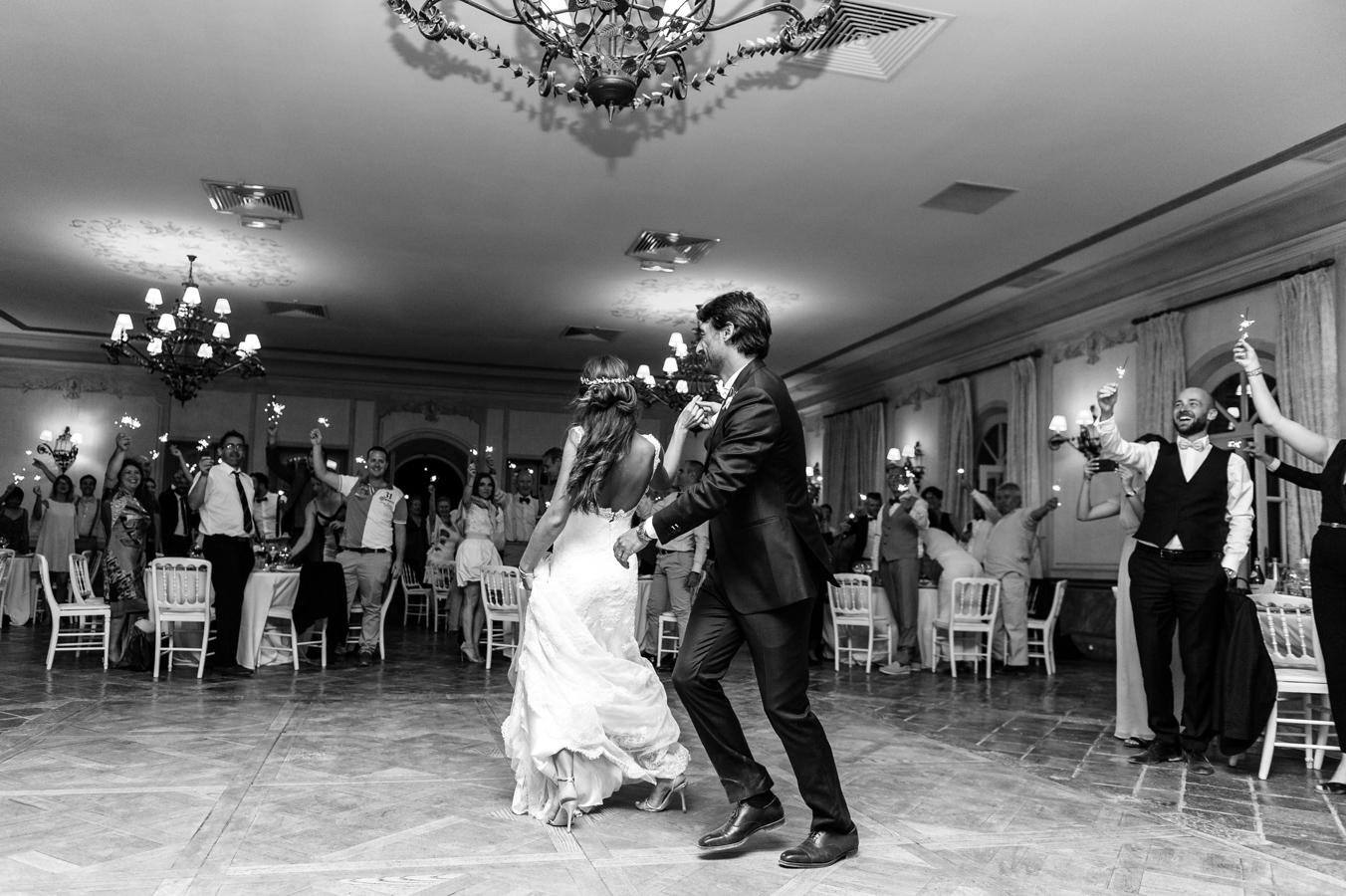 Photographe de mariage Nice