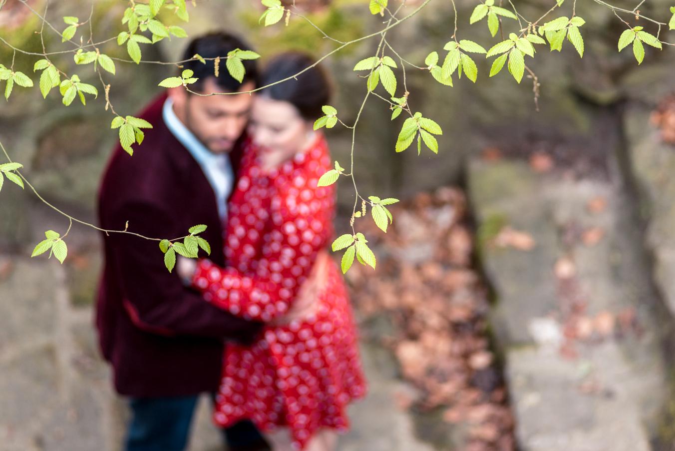 Luxembourg Couple Photographer L'Œil Derrière le Miroir