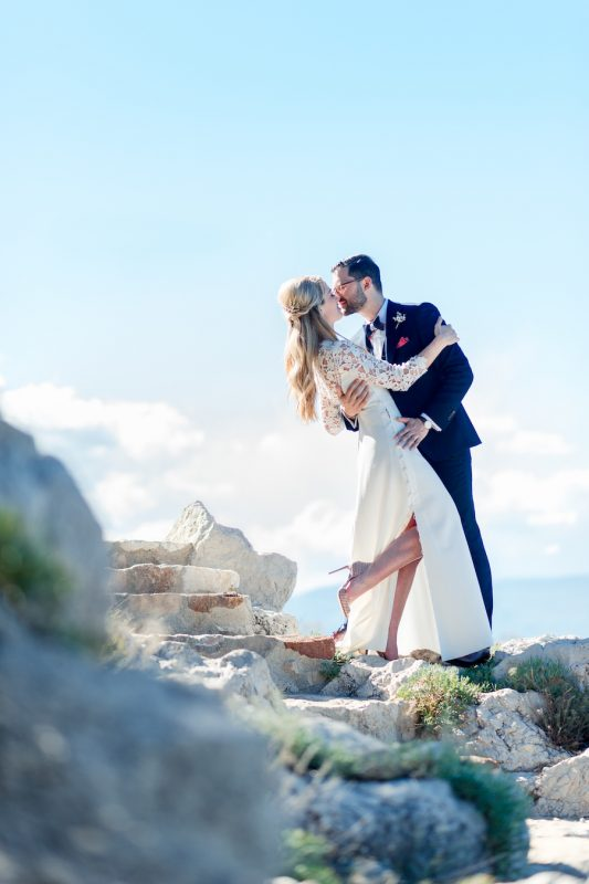 Destination wedding photographer South of France French Riviera Antibes Photographe de mariage Antibes Côte d'Azur