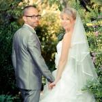 Mariage à Antibes par L'OEil Derrière le Miroir Photographie | Eva & Rémi