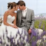 Mariage à Mandelieu par L'OEil Derrière le Miroir Photographie | Meryl & Guillaume