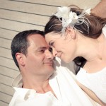 Séance photos de couple à Antibes par L'OEil Derrière le Miroir Photographie | Catherine & Vincent