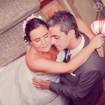 Mariage à Grasse 06 par L'OEil Derrière le Miroir Photographie | Sophie & Sylvain