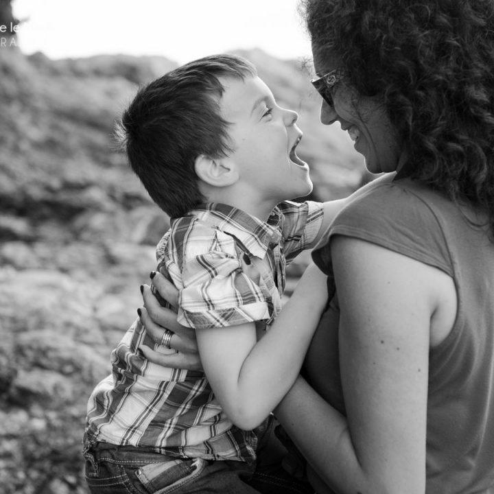 Photos en famille & Portraits d'enfants