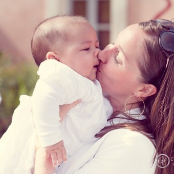 Photographe de baptême Var 83 | Florence