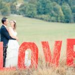 Séance photos de mariés After Wedding Day par L'OEil Derrière le Miroir | Audrey & Luis