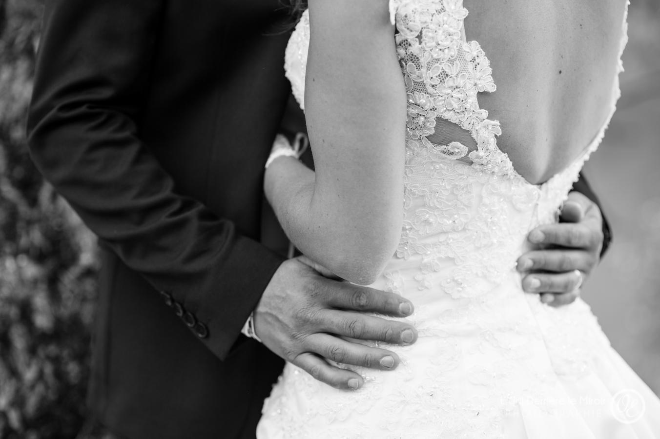 Photographe de mariage arrière pays niçois