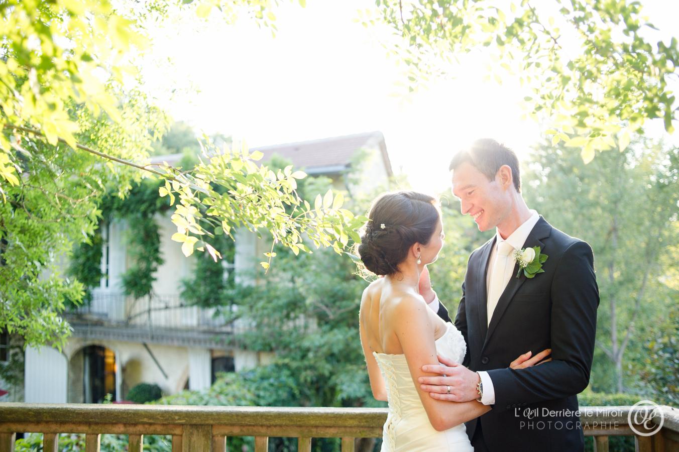 photographe de mariage à villeneuve loubet loeiderrierelemiroir