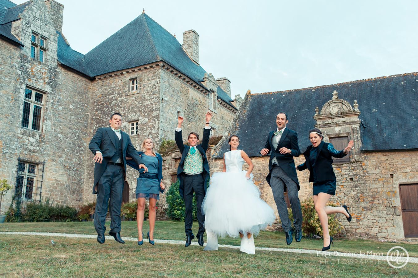 photographe de mariage morbihan