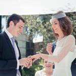 Mariage aux Arcs Var 83 à La Font du Broc par L'Œil Derrière le Miroir | Catherine & David