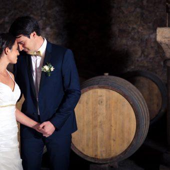 Mariage au Château du Font du Broc • Var