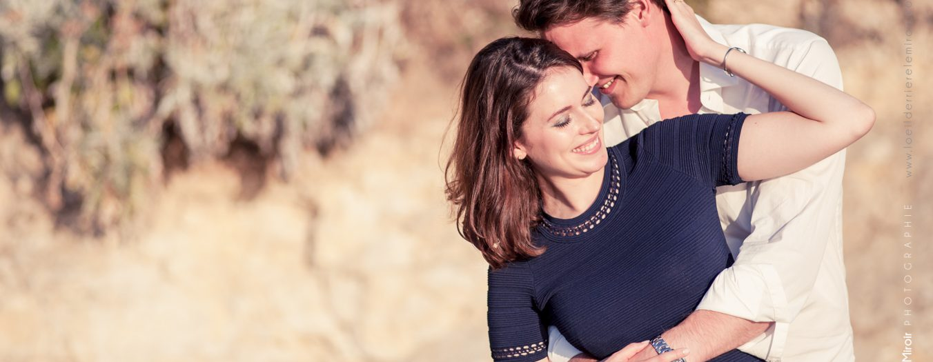 Engagement Session | Claire & James