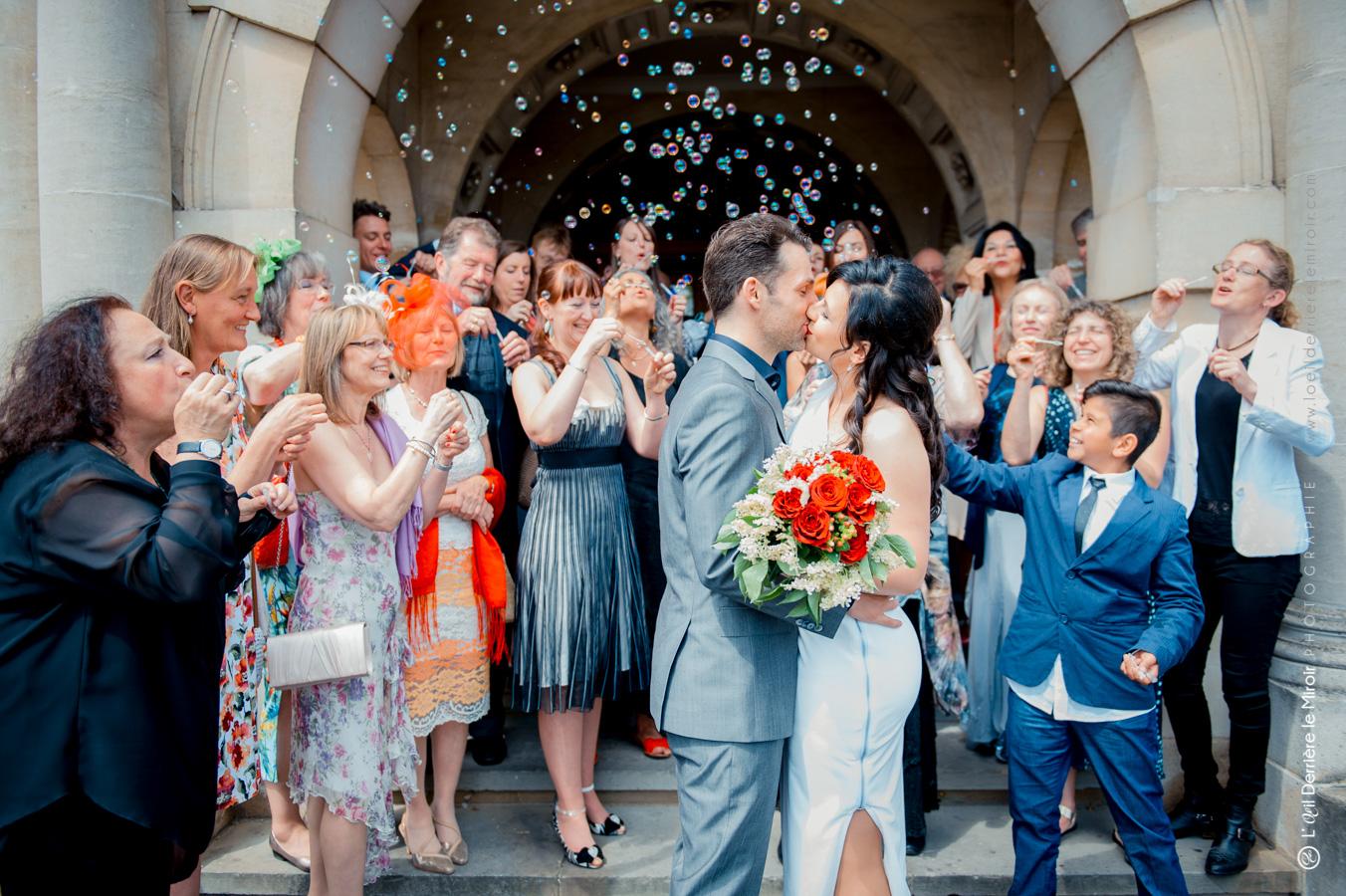 London wedding photographer L'OEil Derriere le Miroir