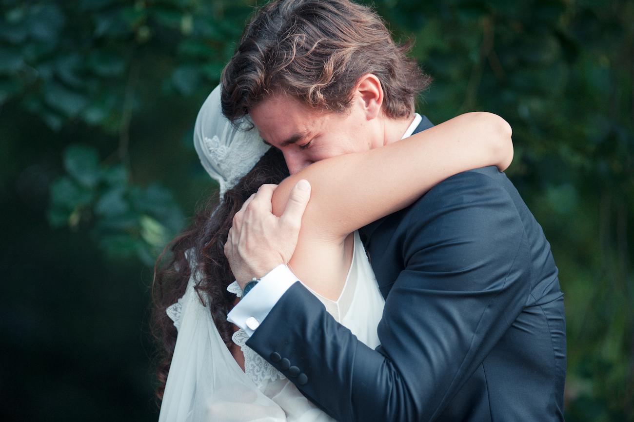 Photographe de mariage à Grenoble