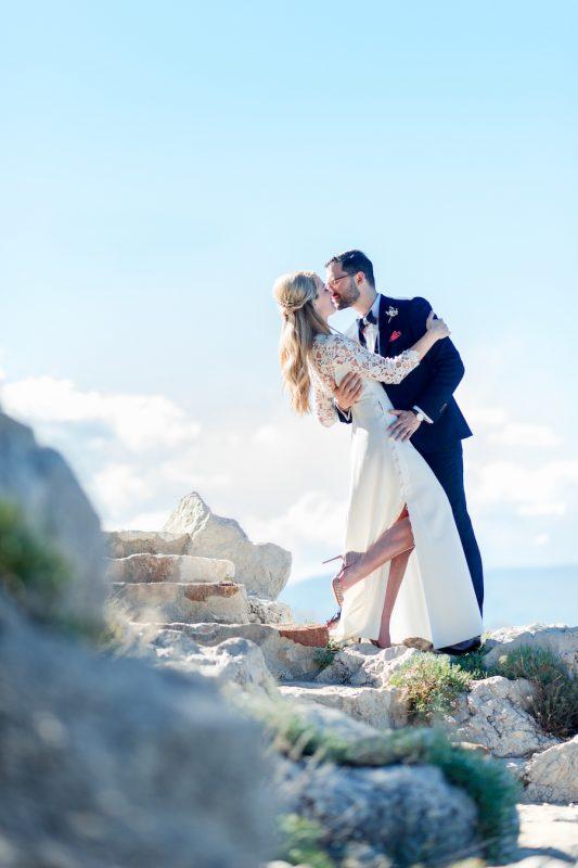 Destination wedding photographer South of France French Riviera Antibes Photographe de mariage Antibes Côte d'Azur