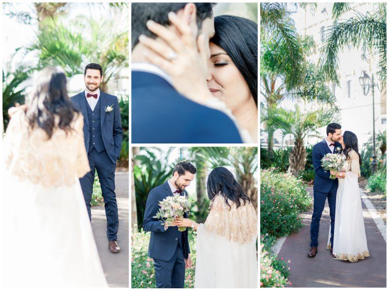 Photographe de mariage Nice | Nice Wedding photographer